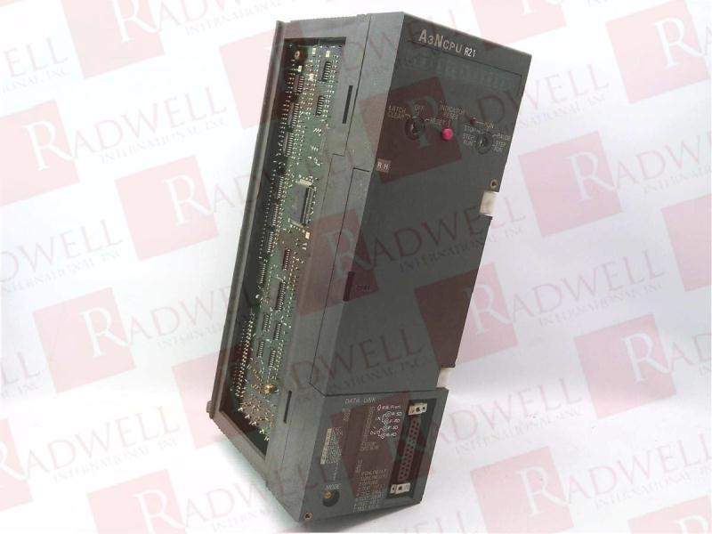 MITSUBISHI A3N-CPU-R21
