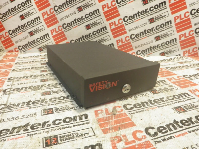 SAFETY VISION SV-DVR-LB2