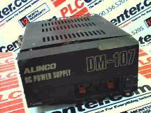 ALINCO ELECTRONICS DM-107