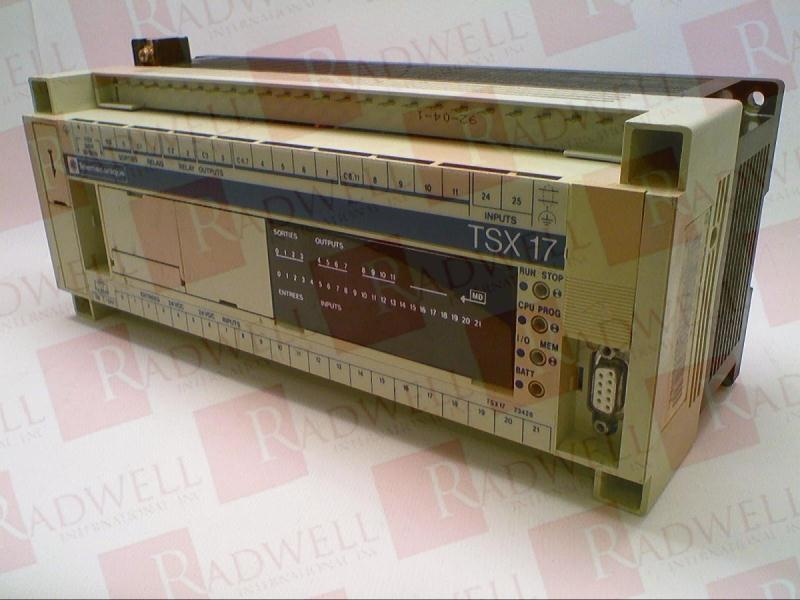 SCHNEIDER ELECTRIC TSX-172-3428