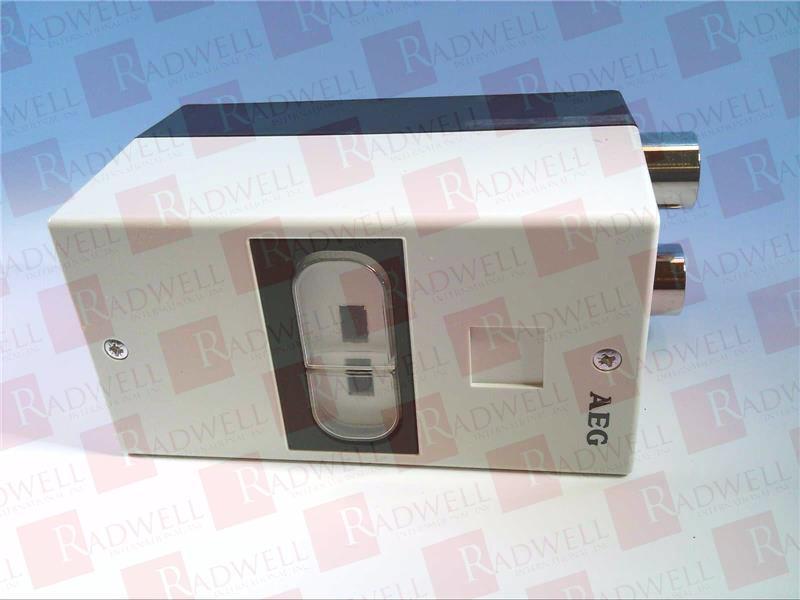 EEC AEG MBS25-S4 1