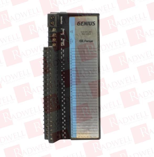 FANUC IC660BLA025 0