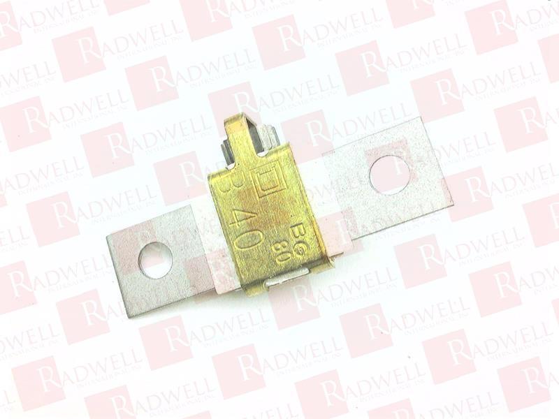 SCHNEIDER ELECTRIC B40 1