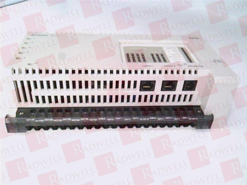 SCHNEIDER ELECTRIC 110-CPU-512-02