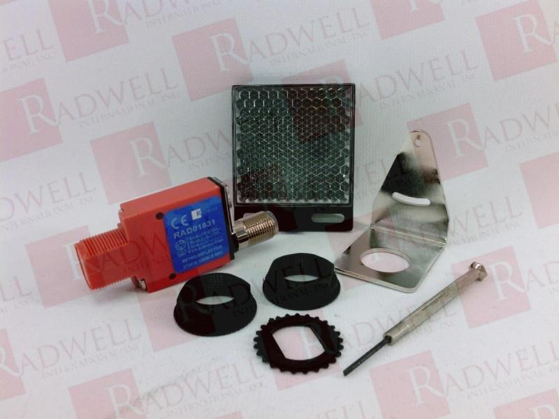 RADWELL VERIFIED SUBSTITUTE MP-L5000D-CX6Q4UE-SUB