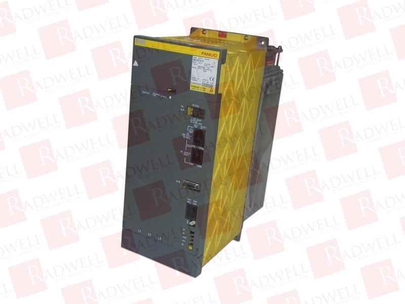 FANUC A06B-6087-H130