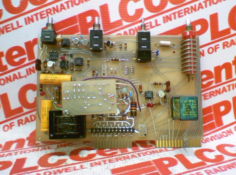 HANSVEDT CJ10E-118020