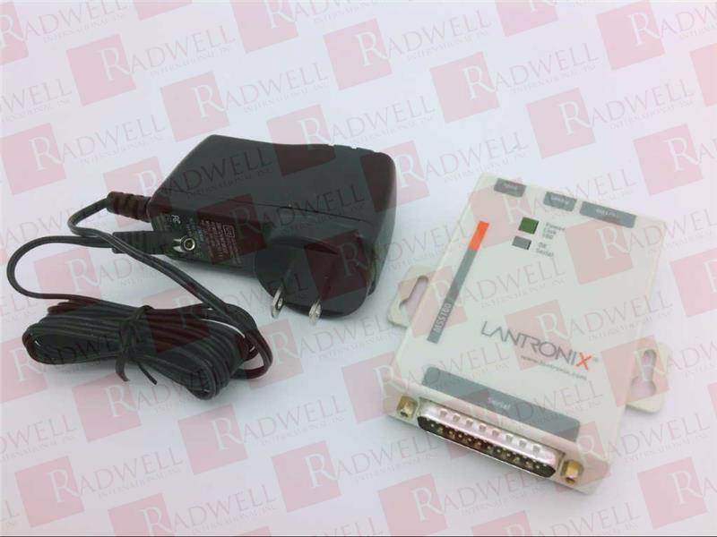 LANTRONIX MSS-100-21