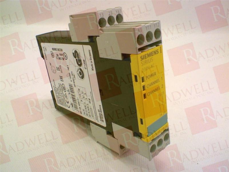 Siemens 3TK2824-1AL20-2S 230V AC NEU