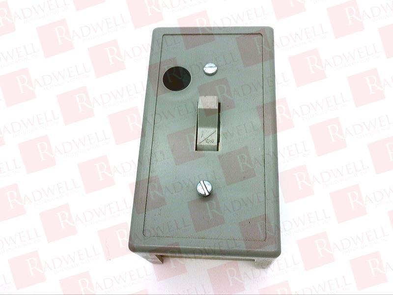 SCHNEIDER ELECTRIC 2510FG1 1