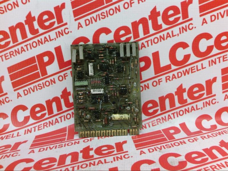 DANAHER MOTION EM12-B70462-2-HPL-AGC-CL