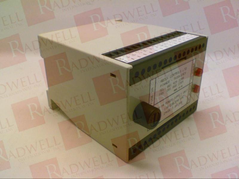 ABTEK CONTROLS LTD PS-DIN-1R