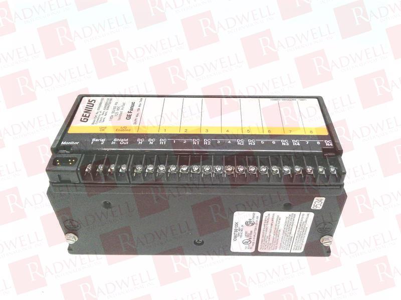 FANUC IC660BBS103 2