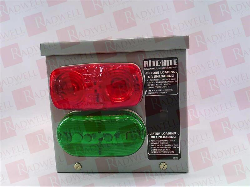 RITE HITE 64309 ... & 64309 by RITE HITE - Buy or Repair at Radwell - Radwell.com