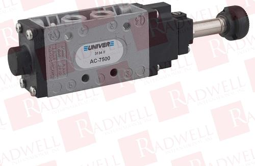 UNIVER GROUP AC-7500 0