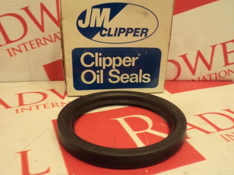 JM CLIPPER 15297-LPD