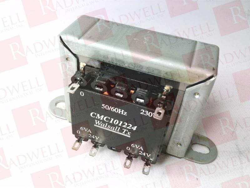 WALSALL CMC101224