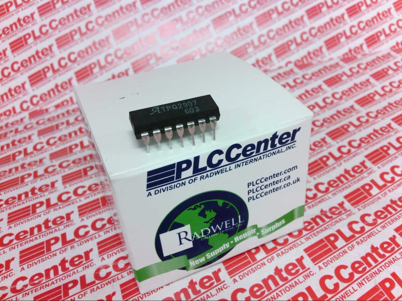 ALLEGRO MICROSYSTEMS TPQ2907