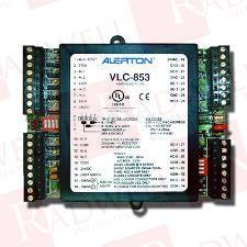 ALERTON VLC-853