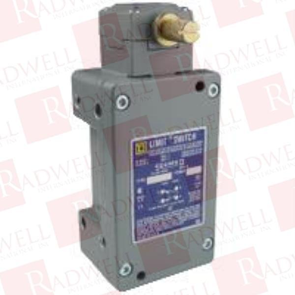 SCHNEIDER ELECTRIC 9007CR67T10