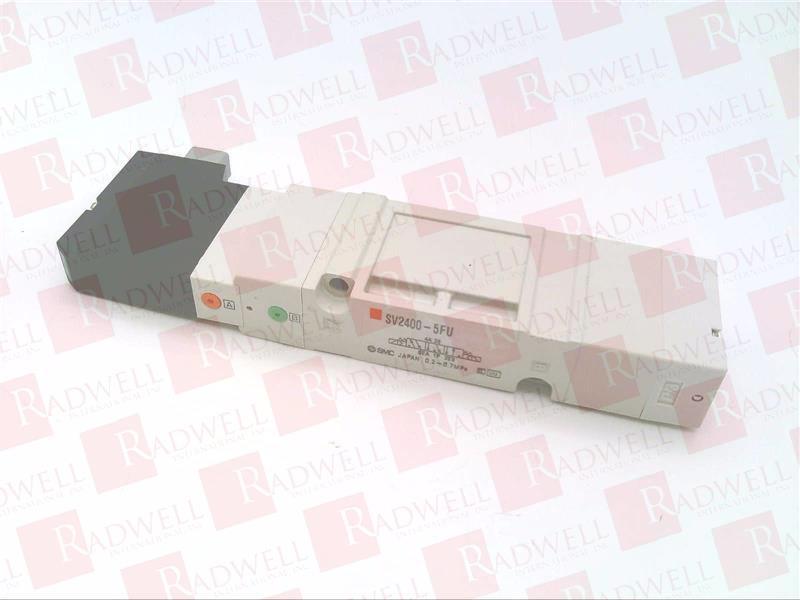 SMC SV2400-5FU
