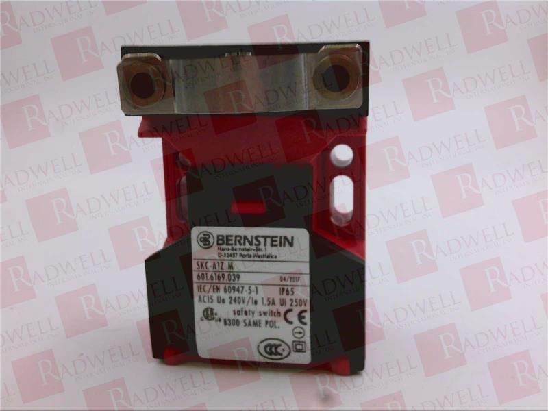 BERNSTEIN AG 601-6169-039