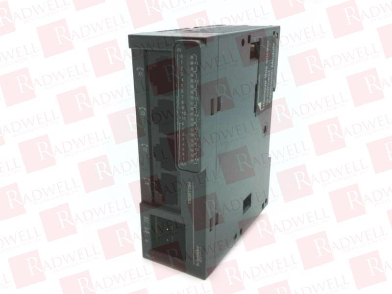 SCHNEIDER ELECTRIC TM3XTYS4