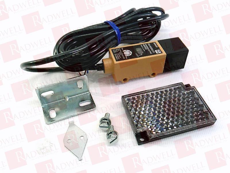 OMRON E3S-RS30B42-30