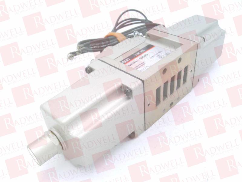 SMC NVS-4224-0009D