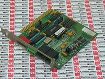 CONTEMPORARY CONTROL SYSTEMS PCX20