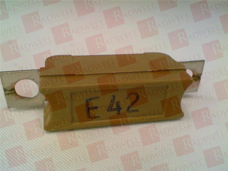 SIEMENS E42