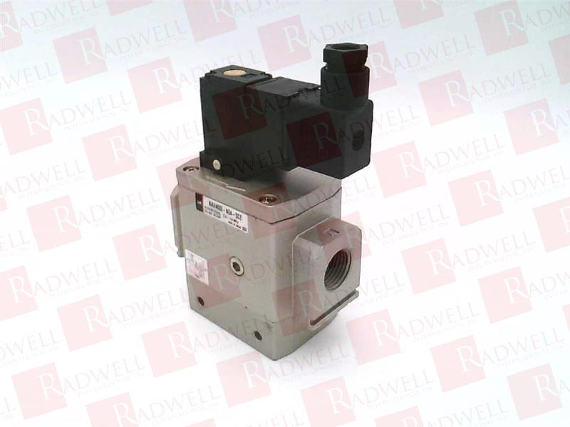 SMC NAV4000-N04-5DZ 1