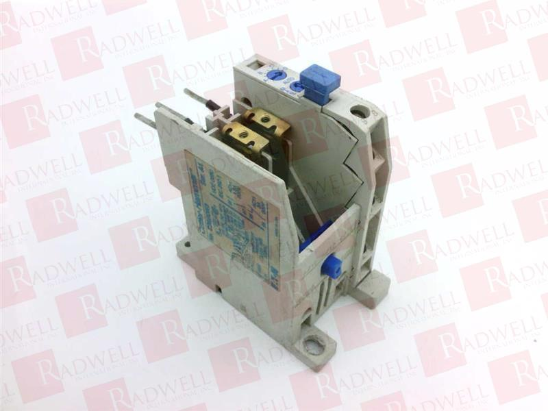 EATON CORPORATION C306DN3 2