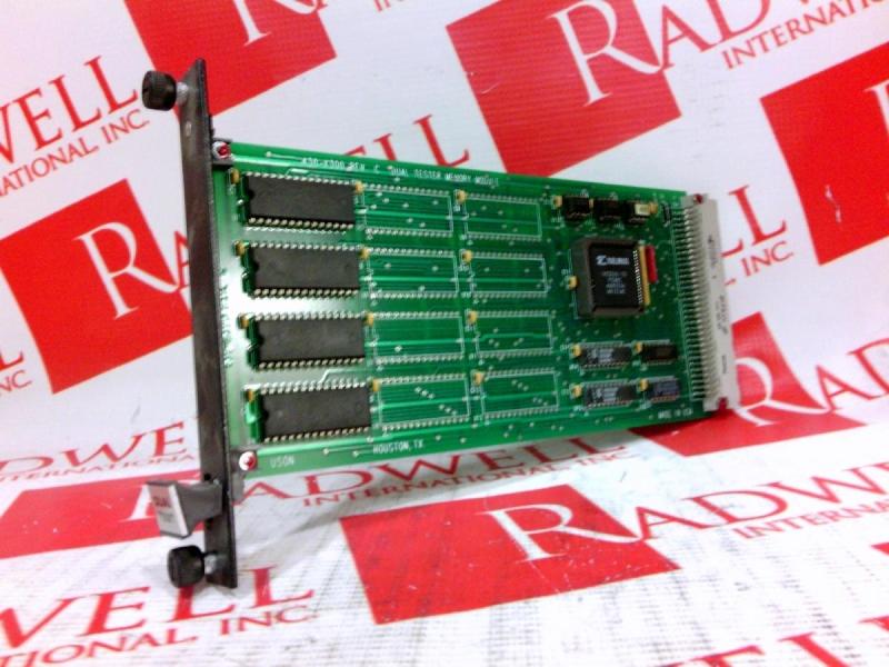 USON CORP 430-X300