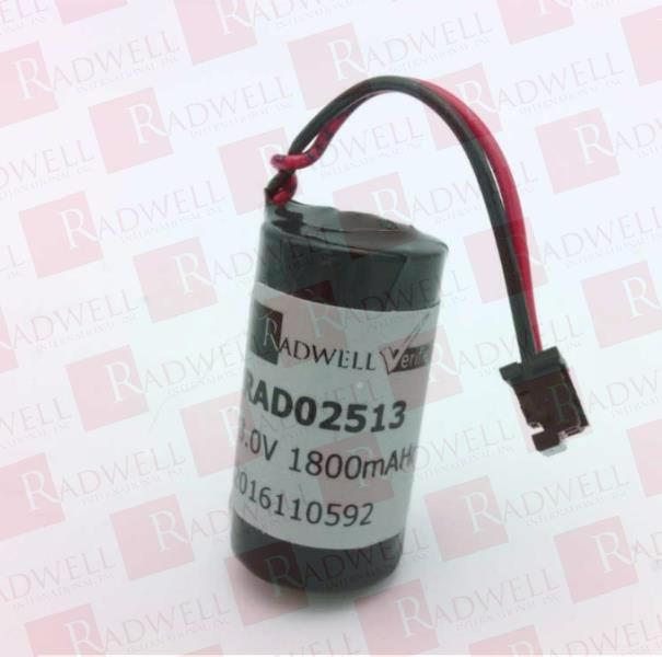 RADWELL VERIFIED SUBSTITUTE CR17335SE-R-SUB