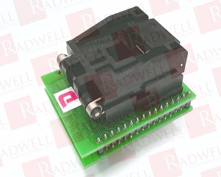 DATAMAN DIL32/PLCC32ZIF-CS