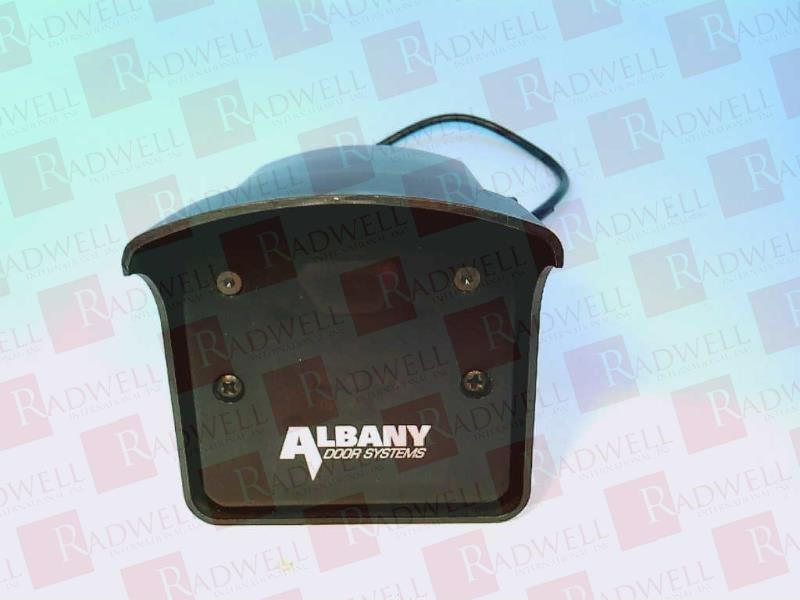 ALBANY DOOR SYSTEMS MD 1-1