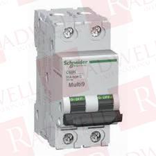 SCHNEIDER ELECTRIC MG17444