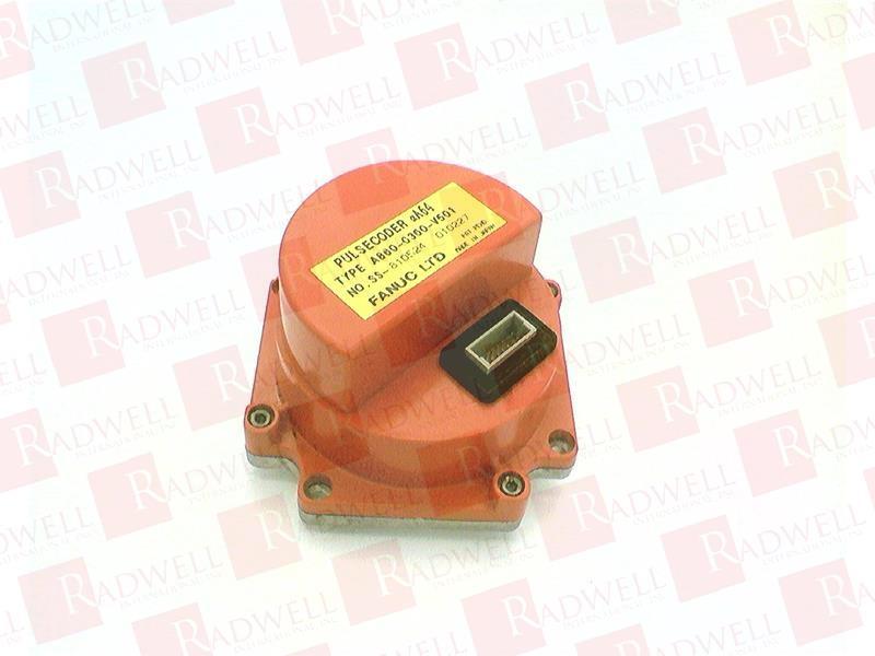 FANUC A860-0360-V501 1