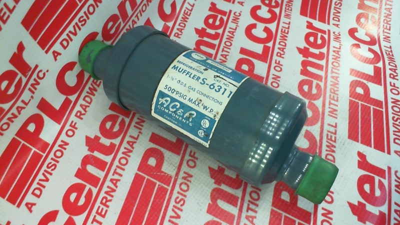 AC&R COMPONENTS INC S-6311