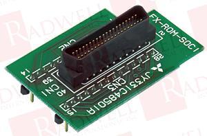 MITSUBISHI FX-ROM-SOC-1 0