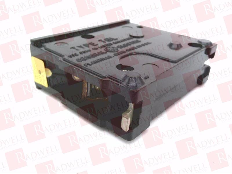 GENERAL ELECTRIC TQL1150 1