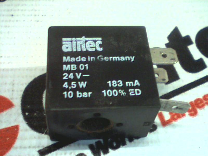 AIRTEC MB01