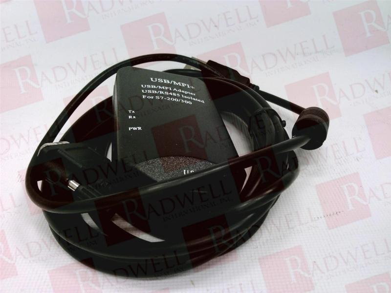 RADWELL VERIFIED SUBSTITUTE USB/MPI-PLUS-SUB 1