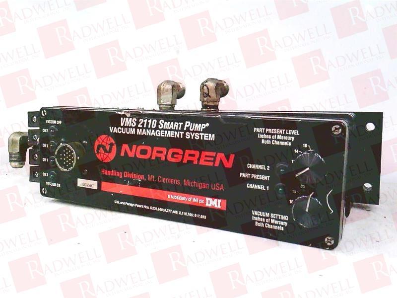 NORGREN VMS-2110-120