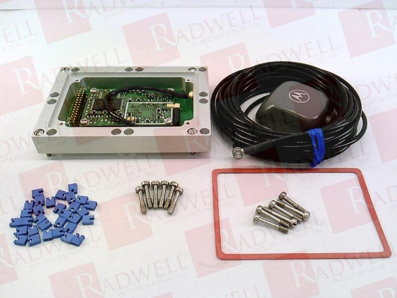 SYNERGY SYSTEMS P-GPSINT.02