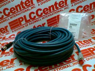 New Sick VS-M12MSD-RJ45-931//5,0 SKR Ethernet Cable