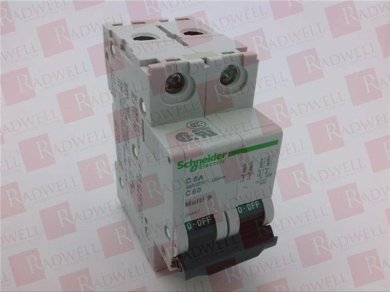SCHNEIDER ELECTRIC MG24447 1