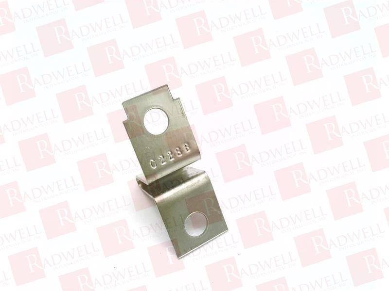 GENERAL ELECTRIC CR123-C2.28B 1