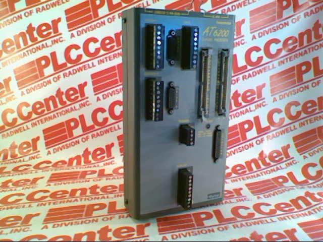 PARKER AT6200-120/240